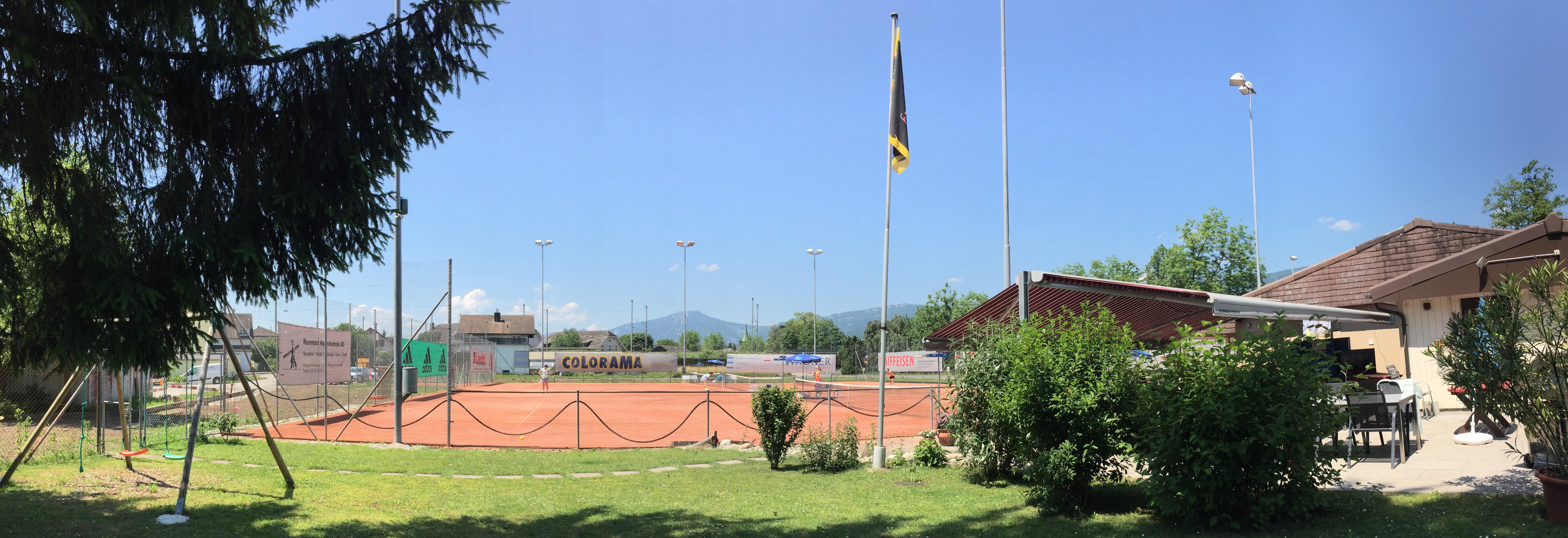 Tennisclub Wangen an der Aare